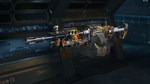 BRM Underworld BO3