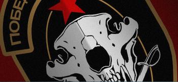 نیروهای بارکوف (Barkov's Forces) Call of Duty