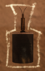 Bouncing Betty Third Person BO