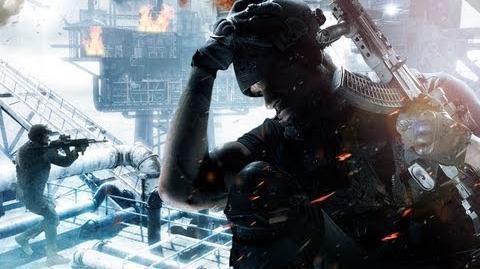 M D N S/Modern Warfare 3 Final Assault Trailer
