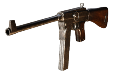 M-38 Model WWII