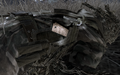 M1911 in Ghillie Sniper's holster MW2.png