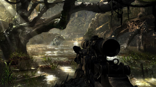 File:MW3 Back on the Grid concept art.jpg
