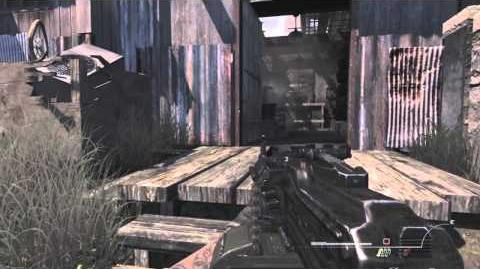 MW3 Intel Locations - Persona Non Grata - Mission 3 - Scout Leader Achievement Trophy guide