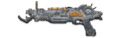 Ray Gun Mark II#Ray Gun Mark II-Y
