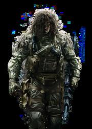 Sniper gw2 artwork mag