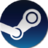 Steam logo2