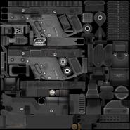 Vector cut texture 2 MW3