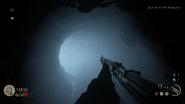 WWIIZ туннель изнутри