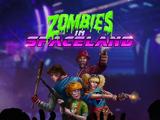 Зомби в Космоленде