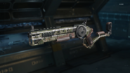 Argus Gunsmith model Jungle Tech Camouflage BO3