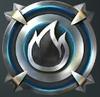 Avenger Medal AW