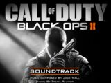 Call of Duty: Black Ops II Official Soundtrack