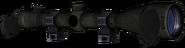 Barrett M82A1 Scope model BOII