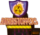 Bombstoppers
