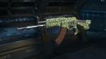 KN-44 Contagious BO3