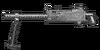 M1919 hud CoD2