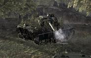 Panther tank WaW