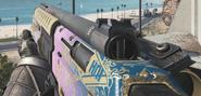 Proteus Polarity shotgun mode IW