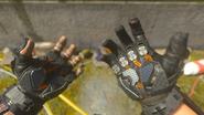 Traffic Mitchell's Mag Gloves AW