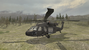 UH-60 Blackhawk FNG COD4
