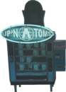 Up 'N Atoms