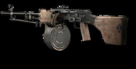 Weapon rpd