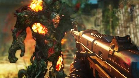 """ZETSUBOU NO SHIMA"" GAMEPLAY! - Black Ops 3 ZOMBIES ""ZETSUBOU NO SHIMA"" DLC 2 (BO3 Zombies)"