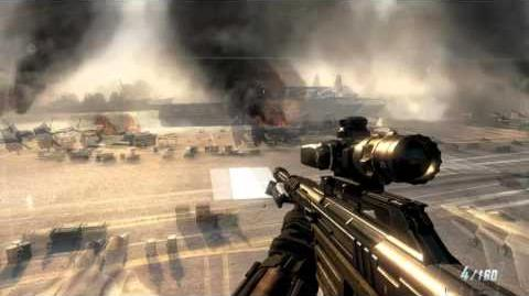 Прохождение Call of Duty Black Ops II