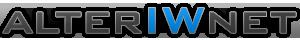AlterIWNet logo
