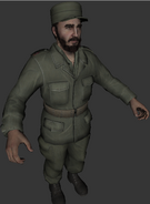 Castro BO MODEL