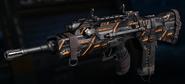 FFAR Gunsmith Model Cyborg Camouflage BO3