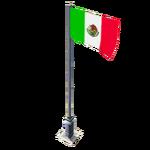 Flag 26 Mexico menu icon CoDH