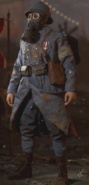 FrenchMedic Expeditionary 1 WWII