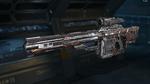 SVG-100 Cyborg BO3