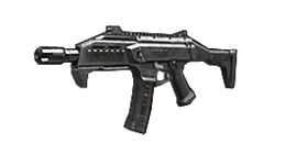 Skorpion EVO III Menu Icon BOII