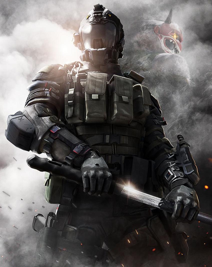 Spectre Specialist Call Of Duty Wiki Fandom