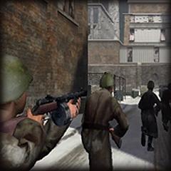 The Worker's War CoDC