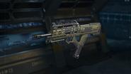 Vesper Gunsmith Model Chameleon Camouflage BO3