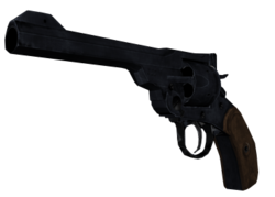 Webley third person CoD2