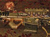 Wunderwaffe DG-Scharfschütze