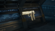 1911 Gunsmith Model Diamond Camouflage BO3