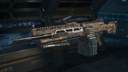 48 Dredge Gunsmith Model Flectarn Camouflage BO3