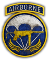 Airborne icon WWII