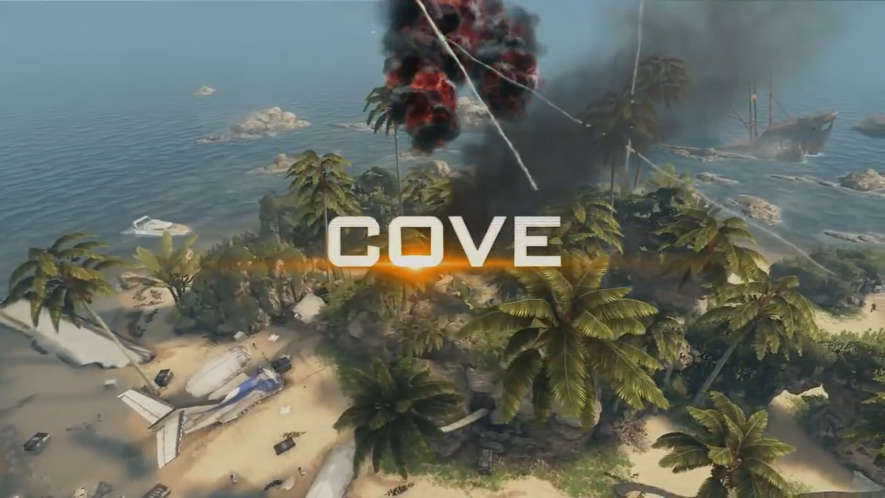 Cove | Call of Duty Wiki | FANDOM powered by Wikia Call Of Duty Black Ops Vengeance Map Pack on call of duty bo2, which is the best black ops 2 map pack, black ops 2 buried map pack, bo2 vengeance map pack, black ops 2 revolution map pack, black ops 2 apocalypse map pack, black ops 2 uprising map pack, black ops 2 zombies new map pack, black ops 2 orientation map pack,