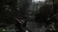 Call of Duty WWII Фабрика смерти 4