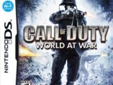 Call of Duty: World at War (DS)