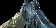 G36C Blue tiger CoD4