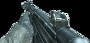 G3 Silencer CoD4