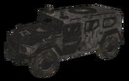 GAZ-2975 model AW